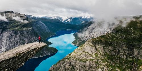 12 причин, по которым вы должны поехать в Норвегию прямо сейчас