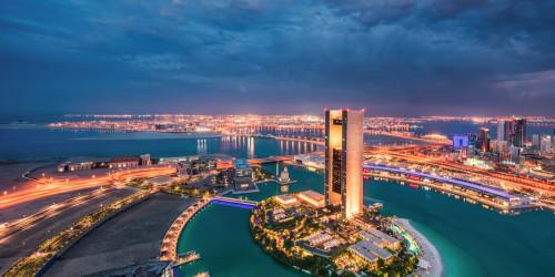 Как получить рабочую визу Бахрейна - полное руководство 2021 года