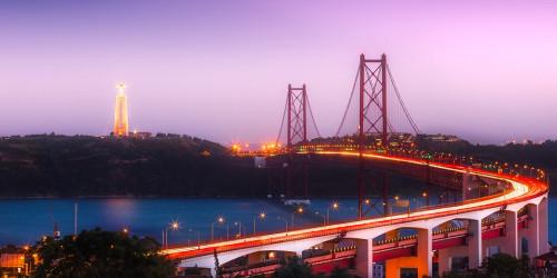 12 инстаграмных мест Лиссабона