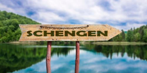 Все, что вам нужно знать о шенгенской визе Норвегии