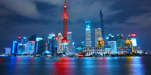 14 причин, по которым вы должны поехать в Китай прямо сейчас