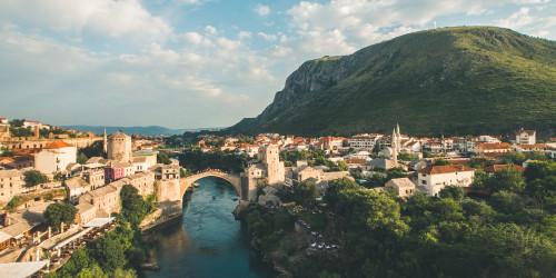 16 причин, по которым вы должны поехать в Боснию и Герцеговину прямо сейчас