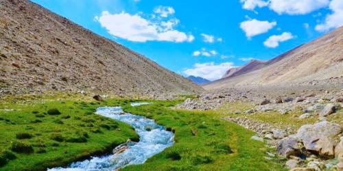 10 фактов, которые надо знать перед поездкой в Таджикистан
