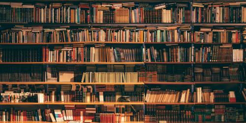 Книги, которые порождают любовь к путешествиям