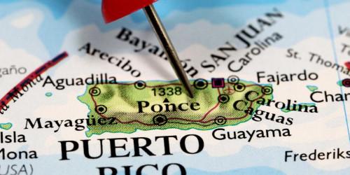 Как подать заявление на получение туристической визы Пуэрто-Рико?
