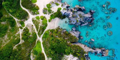 10 причин, по которым вы должны поехать на Бермуды прямо сейчас