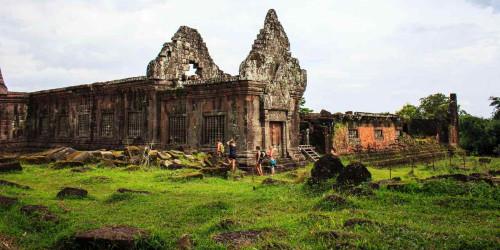 12 Инстаграмных мест Лаоса