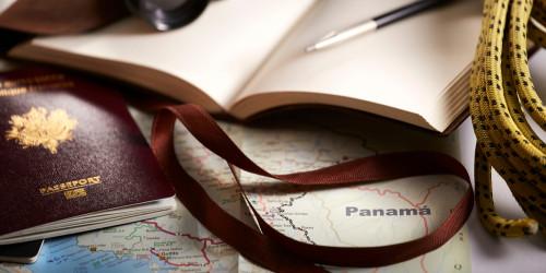 Процесс получения визы в Панаму