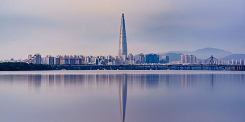 12 Инстаграмных мест Сеула