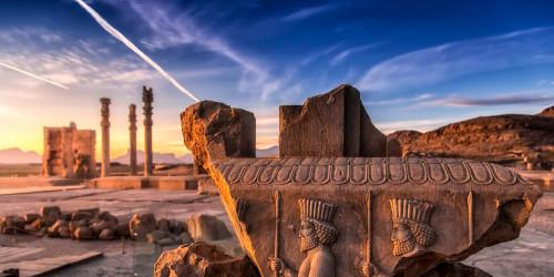 Как получить туристическую визу Ирана?