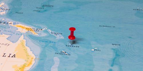 Как получить туристическую визу Вануату?
