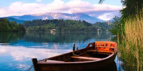 10 причин, по которым стоит поехать в Марибор, а не в Любляну