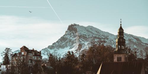 10 причин, по которым стоит поехать в Зальцбург, а не в Вену