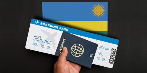 Визовые требования Руанды