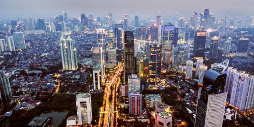Как получить бизнес-визу Индонезии?