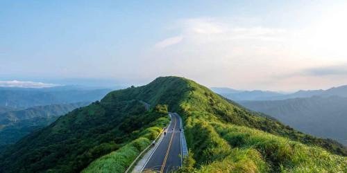16 причин, по которым вы должны поехать на Тайвань прямо сейчас