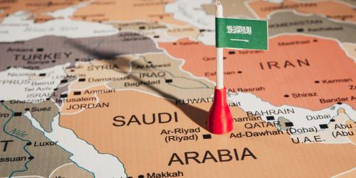 Как получить рабочую визу Саудовской Аравии?