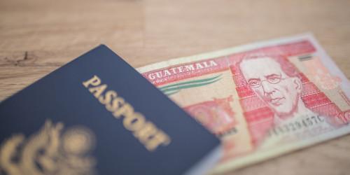 Основные моменты, касающиеся визы Гватемалы