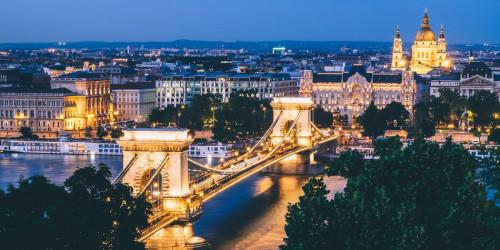 10 фактов, которые надо знать перед поездкой в Венгрию
