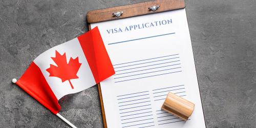 Как получить бизнес-визу Канады?