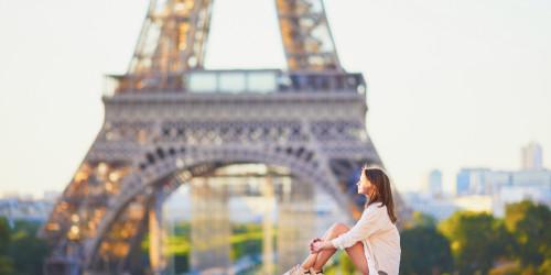 Как получить туристическую визу Франции?