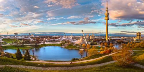 10 причин, по которым стоит поехать в Мюнхен, а не в Берлин