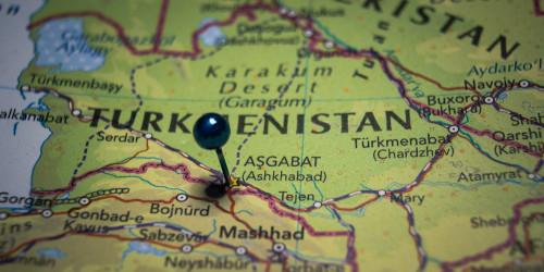 Как получить краткосрочную визу Туркменистана?