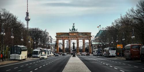 10 самых интересных и странных фактов о Германии