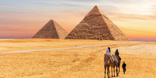 Как подать заявление на туристическую визу Египта?