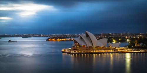 17 причин, по которым вы должны поехать в Австралию прямо сейчас