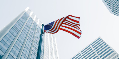 Как получить бизнес-визу США?