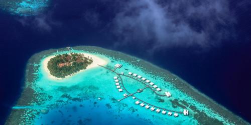17 причин, по которым вы должны поехать на Мальдивы прямо сейчас