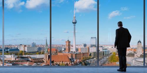 Как получить бизнес-визу Германии?
