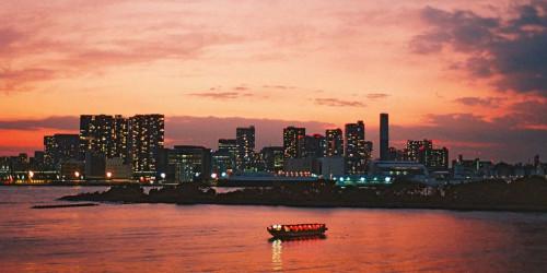 15 причин, по которым вы должны поехать в Японию прямо сейчас
