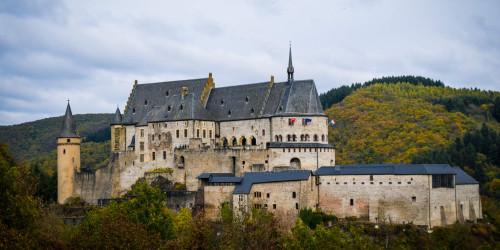 10 фактов, которые надо знать перед поездкой в Люксембург