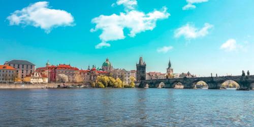 17 причин, по которым вы должны поехать в Чехию прямо сейчас