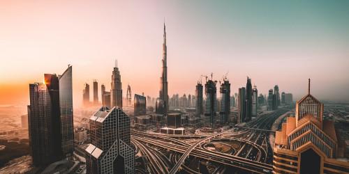 Дубай - преимущества и недостатки роскошного города