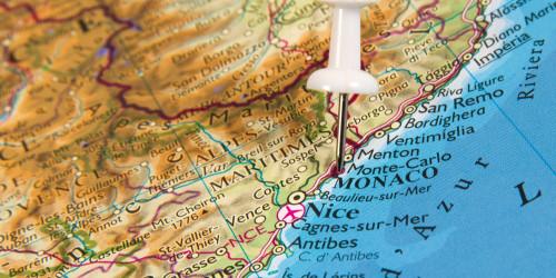 Важные сведения о визе Монако