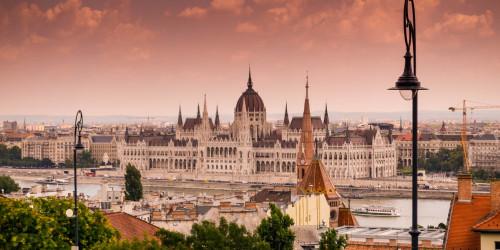 12 Инстаграмных мест Будапешта