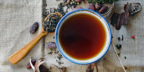 Чайная культура по всему миру