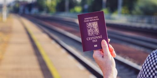 Виза Чехии для воссоединения семьи
