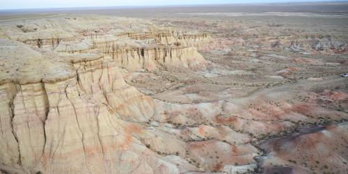 10 фактов, которые надо знать перед поездкой в Монголию