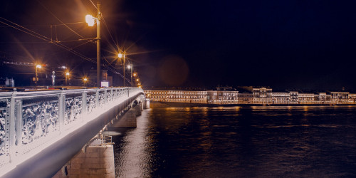 9 Инстаграмных мест Санкт Петербурга