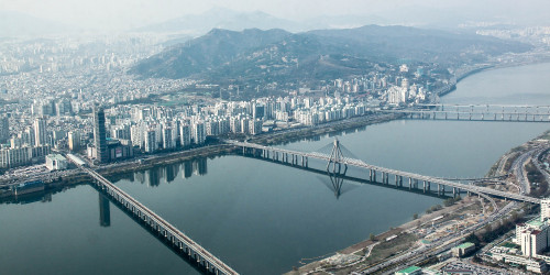 18 причин, по которым вы должны поехать в Южную Корею прямо сейчас