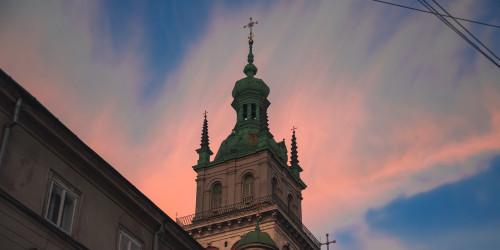 10 Инстаграмных мест Львова