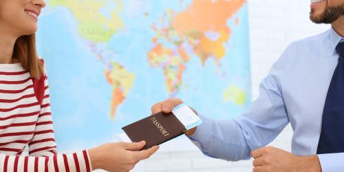 Как подать заявление на продление визы Таиланда?