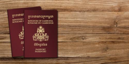 Что необходимо учитывать при подаче заявления на визу в Камбоджу