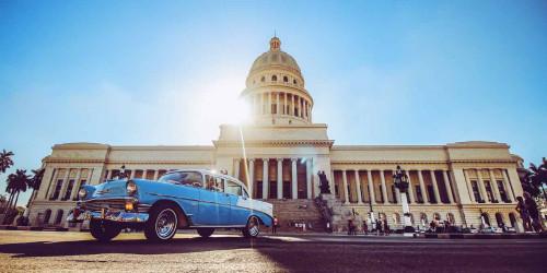 12 Инстаграмных мест Гаваны