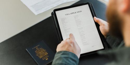Какие условия получения электронной визы Азербайджана?