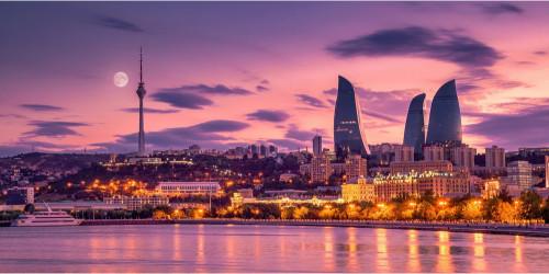 Как получить рабочую визу Азербайджана?